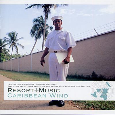 Gontiti recommends 「RESORT+MUSIC CARIBBEAN WIND」