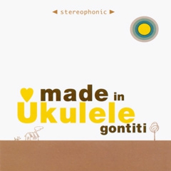 made in Ukulele