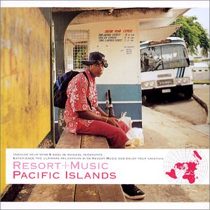 Gontiti recommends 「RESORT+MUSIC PACIFIC ISLANDS」