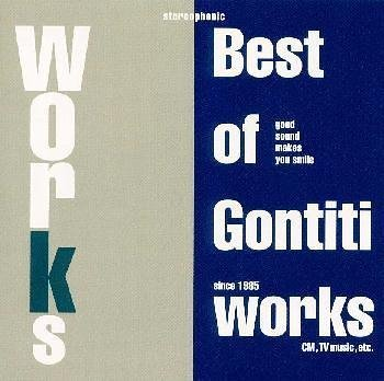 Best of Gontiti Works