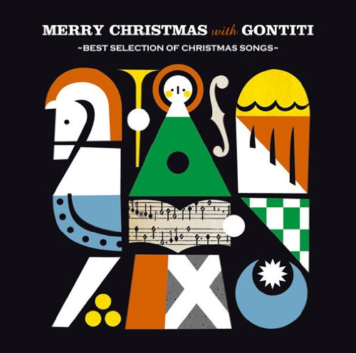 Merry Christmas with GONTITI ~Best Selection of Christmas Songs~