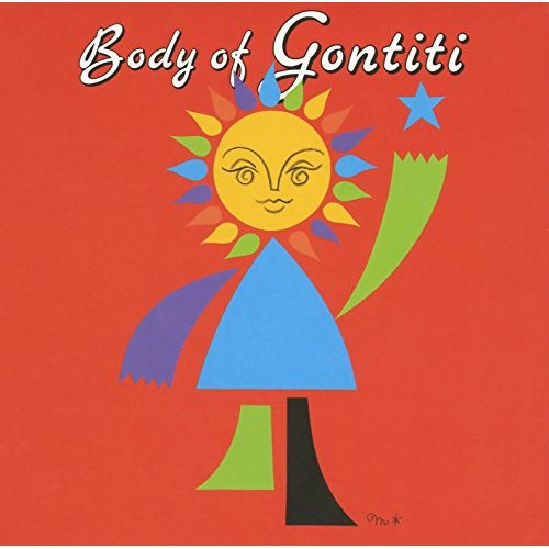 Body of Gontiti