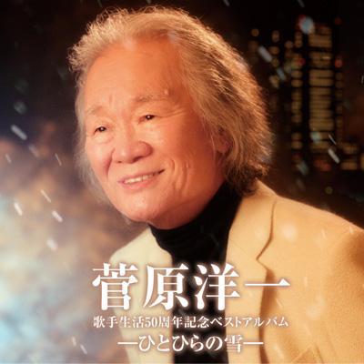 歌手生活50周年記念ベストアルバム-ひとひらの雪-